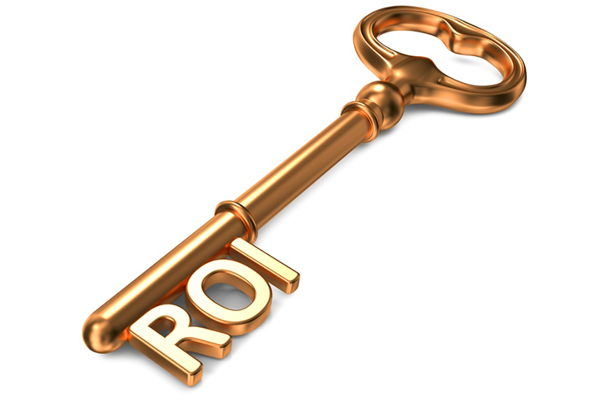 Why Live Chat Provides Great Online ROI