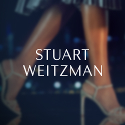 Stuart Weitzman uses Needle